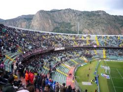 Stadio Renzo Barbera (Stadio La Favorita)