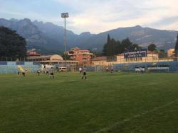 An image of Stadio Rigamonti-Ceppi uploaded by jcib