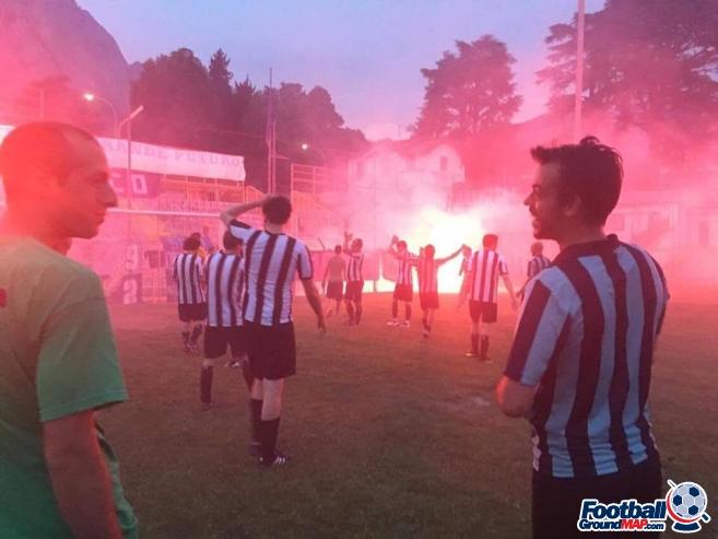 A photo of Stadio Rigamonti-Ceppi uploaded by jcib