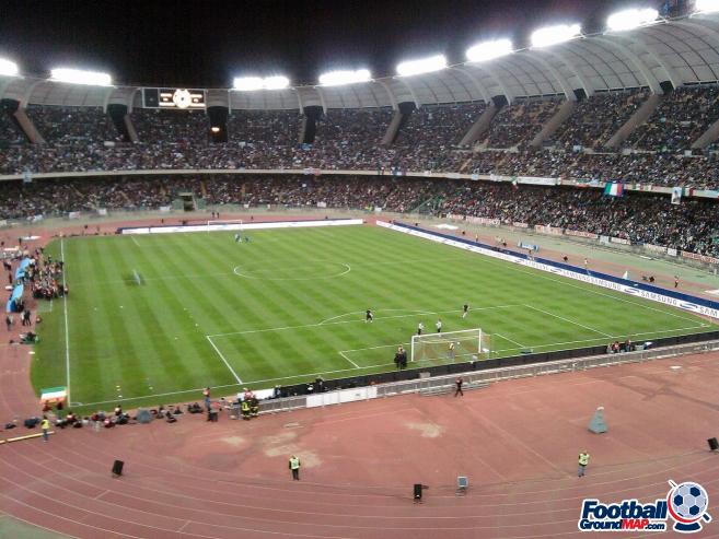 A photo of Stadio San Nicola uploaded by newrynyuk