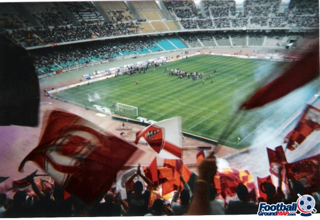 A photo of Stadio San Nicola uploaded by facebook-user-81871