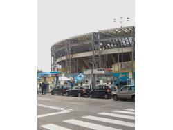 An image of Stadio San Paolo uploaded by giorgiopin