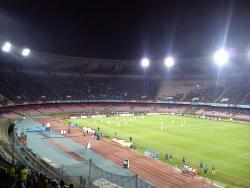 Stadio San Paulo