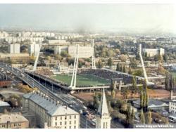 Stadion Albert Florian