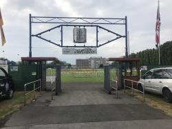 Stadion am Badeweiher