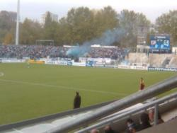Stadion Am Bornheimer Hang (Volksbank-Arena)