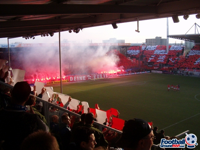 A photo of Stadion am Bruchweg uploaded by facebook-user-88898