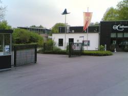 Stadion am Eisenbrand