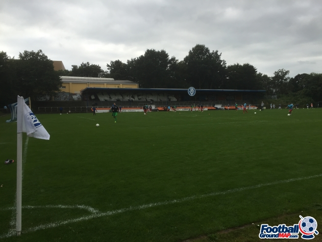 A photo of Stadion am Panzenberg uploaded by andy-s