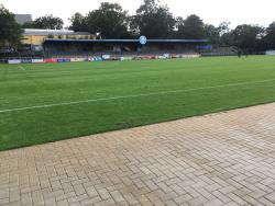 An image of Stadion am Panzenberg uploaded by ully