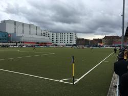 Stadion an der Dieselstrasse