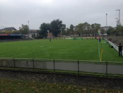 An image of Stadion an der Feuerbachstrasse uploaded by adygillott