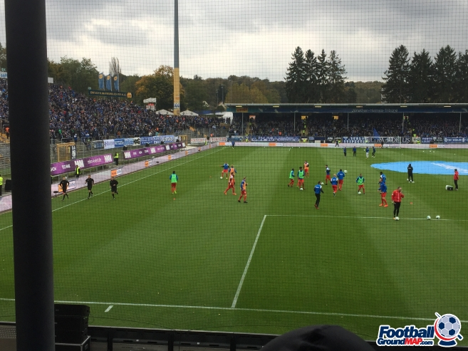 A photo of Stadion Bollenfalltor uploaded by andy-s
