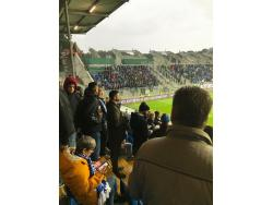 An image of Stadion Bollenfalltor uploaded by dannydill