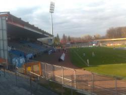 An image of Stadion Bollenfalltor uploaded by rivington