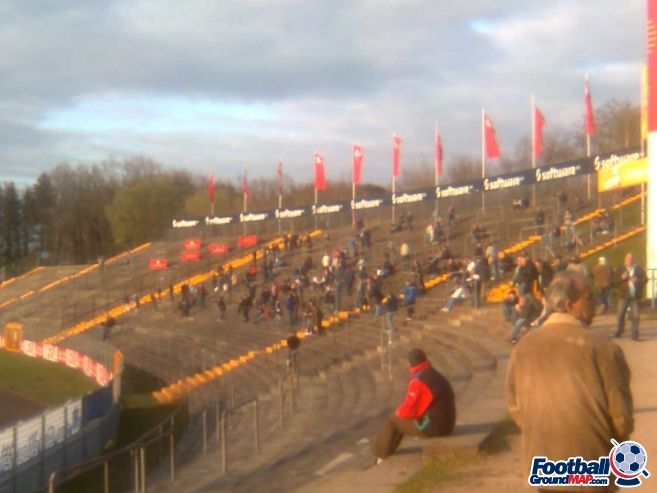 A photo of Stadion Bollenfalltor uploaded by rivington