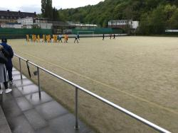 Stadion Bonsfeld Velbert - Kunstrasenplatz