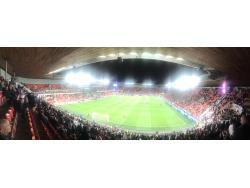 Sinobo Stadium (Stadion Eden)