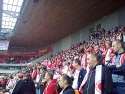 An image of Sinobo Stadium (Stadion Eden) uploaded by simpkins83
