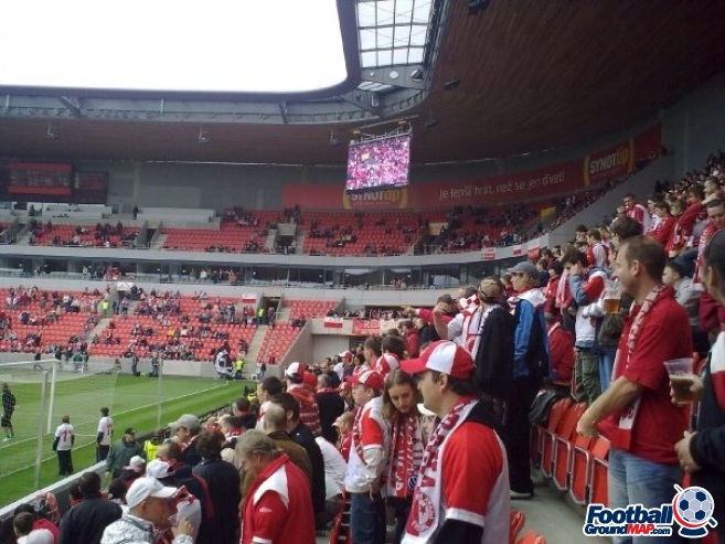 A photo of Stadion Eden uploaded by simpkins83