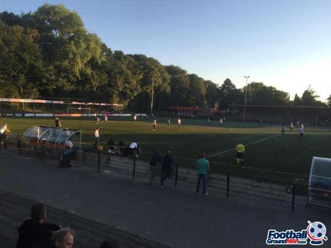 A photo of Stadion Esserberg uploaded by andy-s