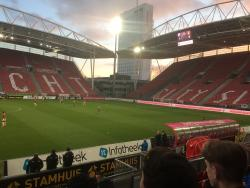 An image of Stadion Galgenwaard uploaded by andy-s