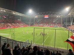 An image of Stadion Galgenwaard uploaded by shift