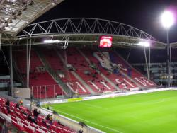 An image of Stadion Galgenwaard uploaded by smithybridge-blue