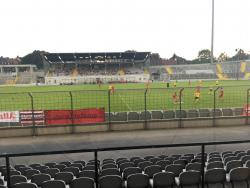 Stadion Grunwalder Strasse