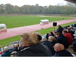 Stadion im Volkspark Mariendorf