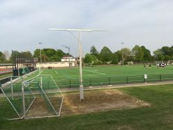 Stadion Jahnplatz - Kunstrasen