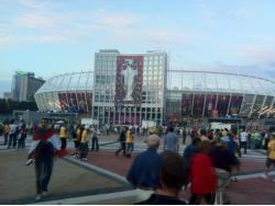 Stadion Kolos