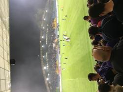An image of Stadion Ljudski Vrt uploaded by nickw1905