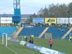 An image of Stadion Lokomotivy v Cermeli uploaded by saklov