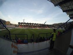 Stadion MFK Ruzomberok