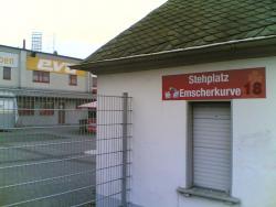 Stadion Niederrhein