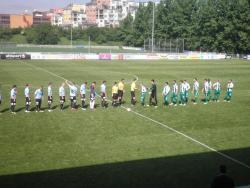 Stadion Prosek