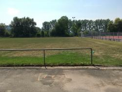 Stadion Sudstrasse - Nebenplatz