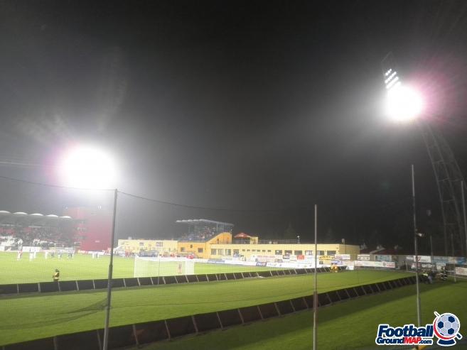 A photo of Stadion v Jiraskove Ulici uploaded by 19ws92