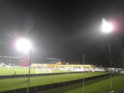 Stadion v Jiraskove Ulici