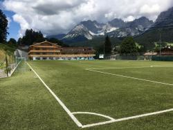 Stadion Wilder Kaiser Going - Kunstrasen Nebenplatz