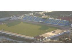 Stadionul Municipal Gaz Metan