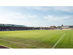 An image of Stadionul Municipal uploaded by dragosbox