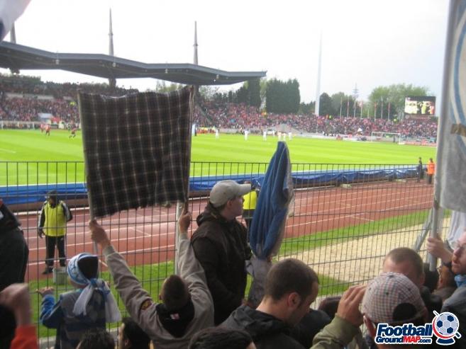 A photo of Stadium Lille Metropole de Villeneuve d'Ascq uploaded by facebook-user-100186