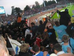 Stadium Lille Metropole de Villeneuve d'Ascq