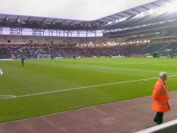 An image of Stadium:MK uploaded by Planty37