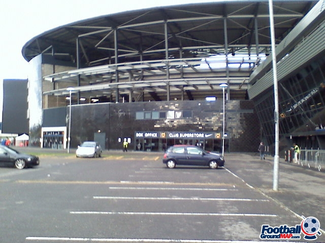 A photo of Stadium: MK uploaded by facebook-user-90348