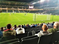 An image of Stadium:MK uploaded by MattL