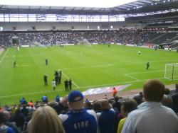An image of Stadium:MK uploaded by facebook-user-92338