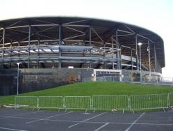 An image of Stadium:MK uploaded by facebook-user-89046